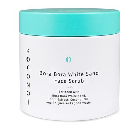 Desde las arenas blancas de Bora Bora